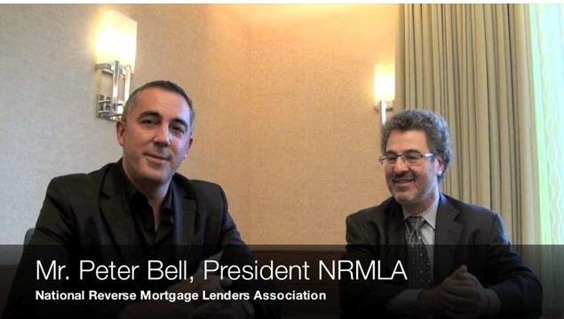 NRMLA President Peter Bell Interview