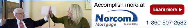 Norcom Mortgage reverse mortgage hiring