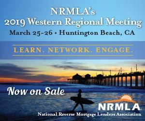 NRMLA 2019 Western Regional