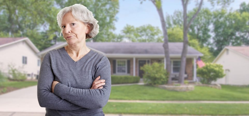 reverse mortgage news, senior, home equity