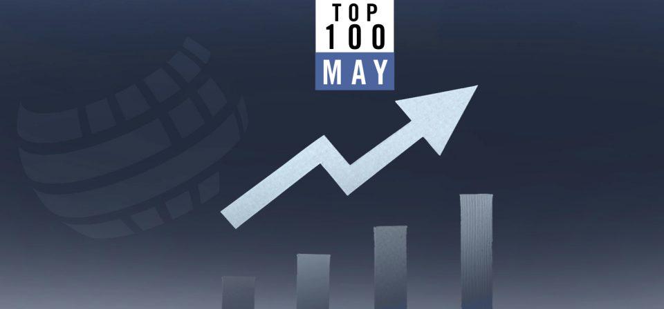 top 100 HECM lenders