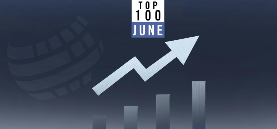 June 2019 top reverse mortgage lenders