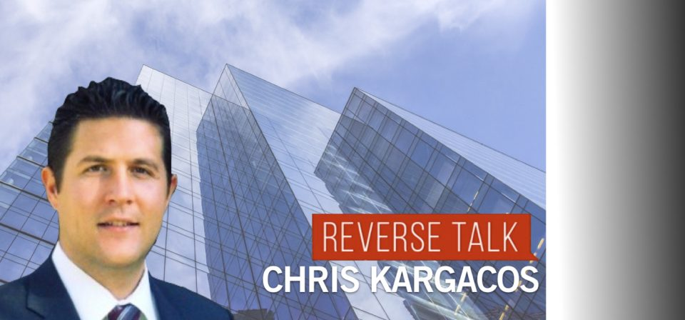 reverse mortgage news Chris Kargacos