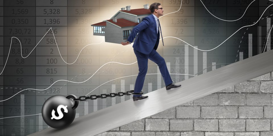 reverse mortgage a forbearance plan