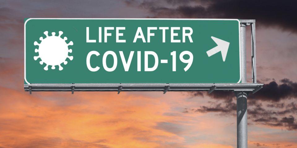 life after coronavirus covid-19 economy stagflation