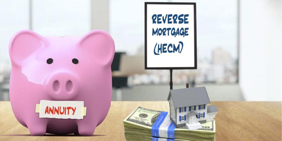 reverse mortgage news