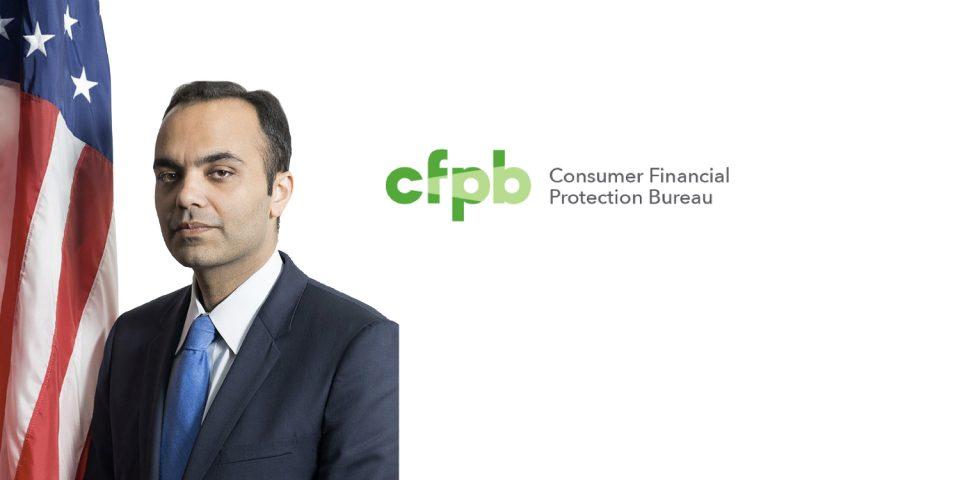 CFPB Director