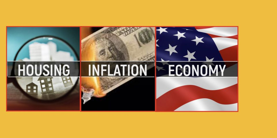 inflation housing market economy