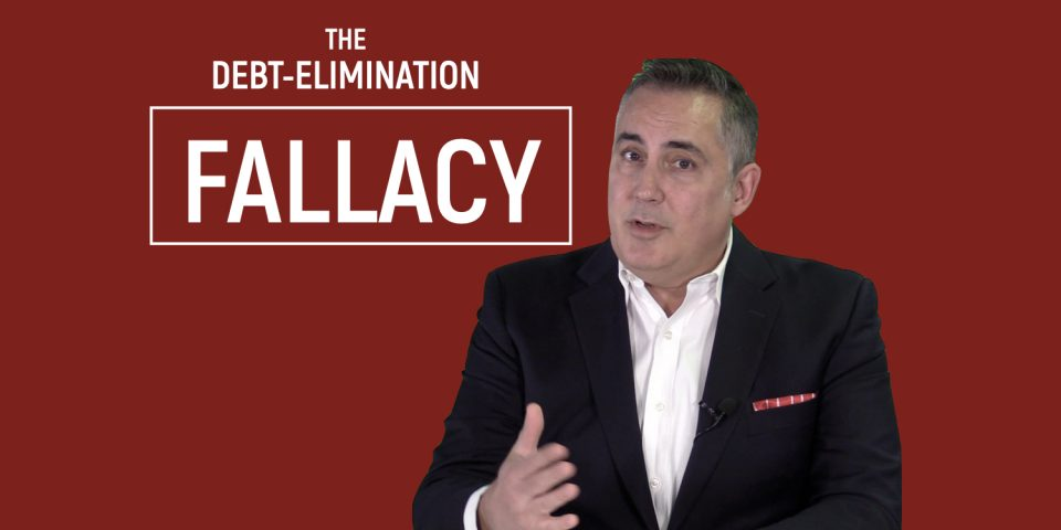 debt elimination fallacy reverse mortgage