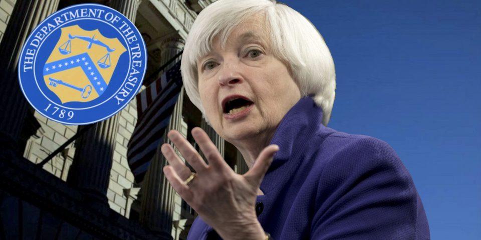 Yellen inflation interest rates